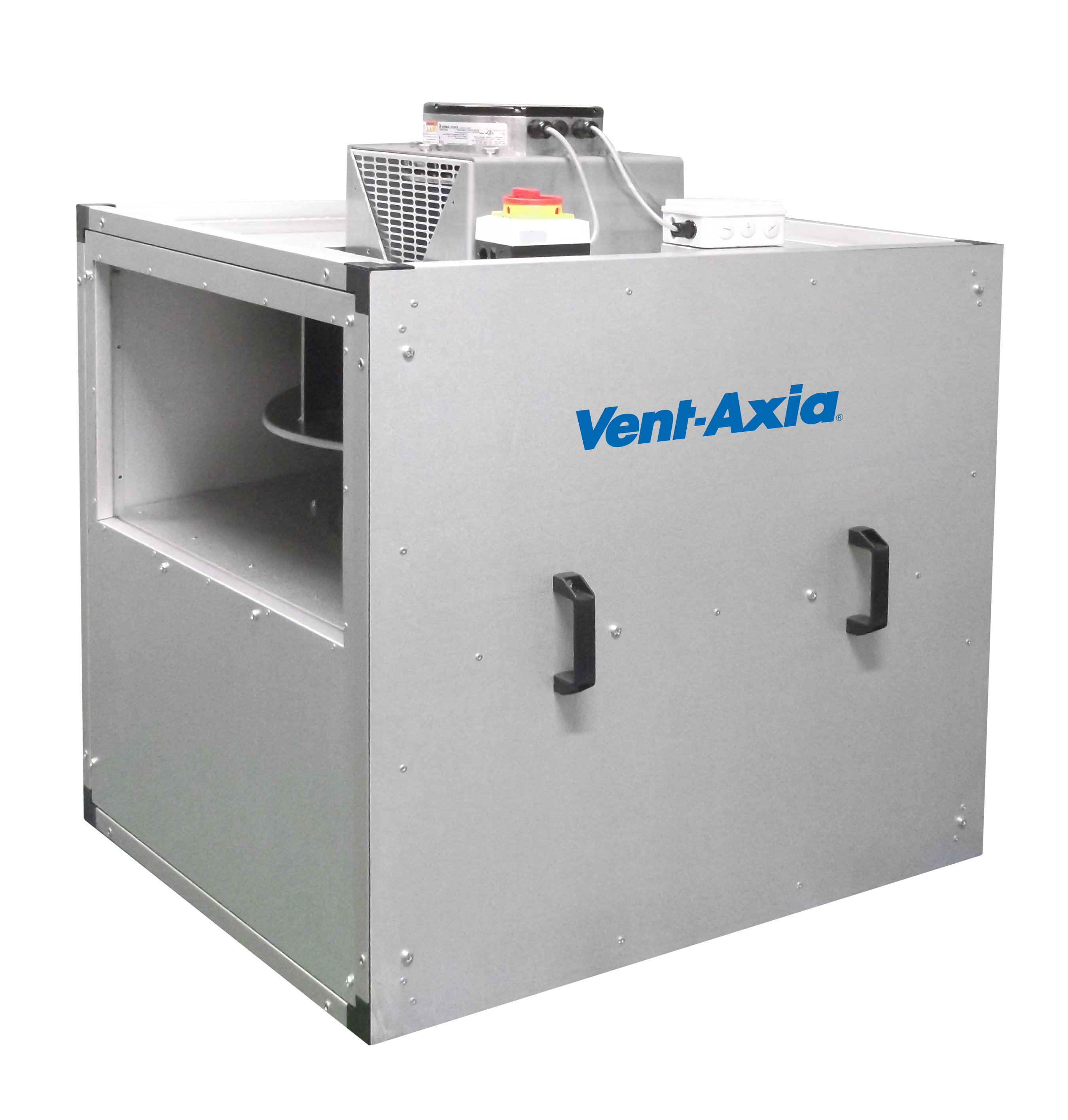 Building regulations bathroom extractor fans - Vent Axia Welcomes Part L Changes To Kitchen Fan Specification