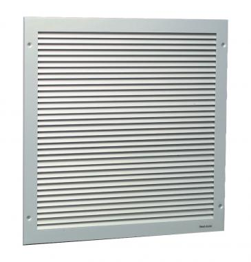 Non Vision Grilles Vent Axia