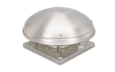 Roof Mounted Smoke Fans Cth Vent Axia
