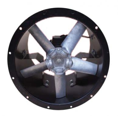 eTurboProp Axial Fans | Vent-Axia