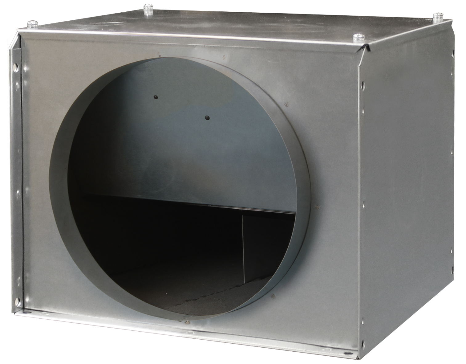 Quiet Pack (QP) - In-Line Centrifugal Single Duct Fans | Vent-Axia