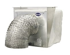 Vent Axia Lo-Carbon PoziDry Pro PIV Unit with Heater