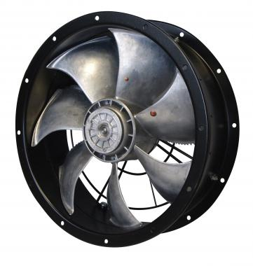 New Sabre 174 Sickle Short Case Fans Vsc Vent Axia