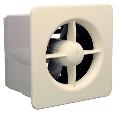 Traditional Standard Range - Wall Fan | Vent-Axia