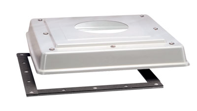 Roof Plate Assemblies Unit Size 12 Vent Axia