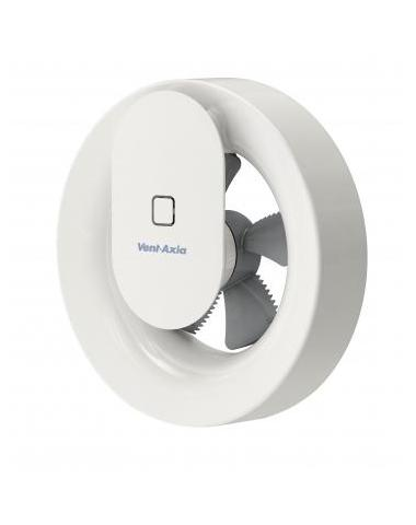 Vent-Axia - Heating, Ventilation and Air Conditioning