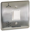 Image of Normal Boost Switch - Stainless Steel