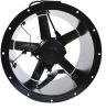 Image of Kitchen Axial Fan 560mm dia, Three phase