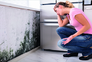 Avoid mould