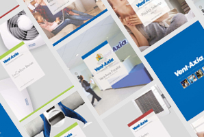 Ventilation Product Guides